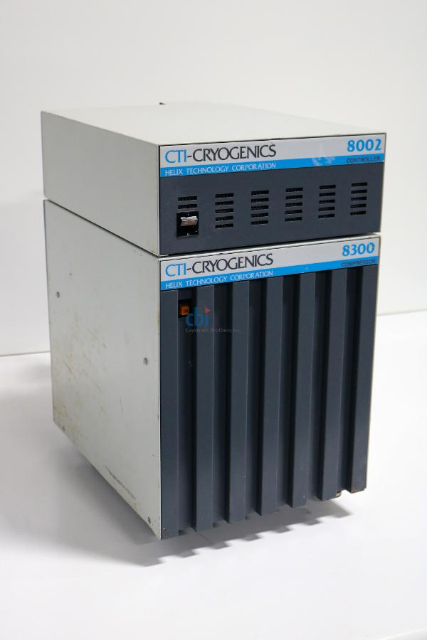 CTI CRYOGENIC COMPRESSOR