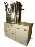 DENTON ELECTRON BEAM EVAPORATOR, 4 POCKET