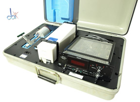 MKS INSTRUMENTS PORTABLE CALIBRATION UNIT