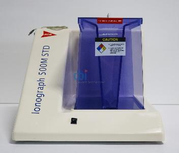 SPECIALTY COATING SYSTEMS IONOGRAPH TEST MODULE