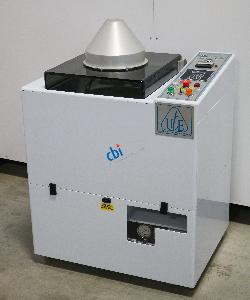 ULTRA T EQUIPMENT PHOTOMASK AND SUBSTRATE CLEANING SYSTEM