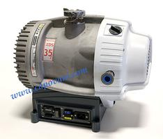 EDWARDS DRY SCROLL VACUUM PUMP, 21 CFM
