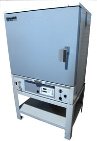 DESPATCH MECHANICAL CONVECTION OVEN 200ºC
