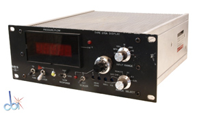 MKS INSTRUMENTS 270A HIGH ACCURACY SIGNAL CONDITIONER AND DISPLAY