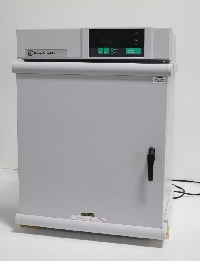 FISHER SCIENTIFIC INCUBATOR 3.8 CU FT