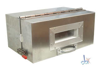 APPLIED TEST SYSTEMS MECHANICAL CONVECTION OVEN 427°C