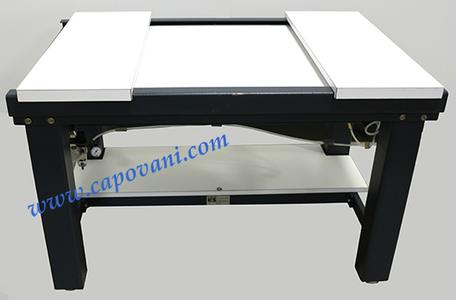 "KINETIC SYSTEMS VIBRATION ISOLATION TABLE 30"" X 48"""