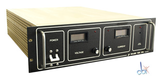 POWER TEN INC. DC POWER SUPPLY 60V, 40A