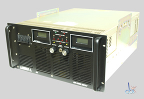 LAMBDA EMI DC POWER SUPPLY 80V, 185A