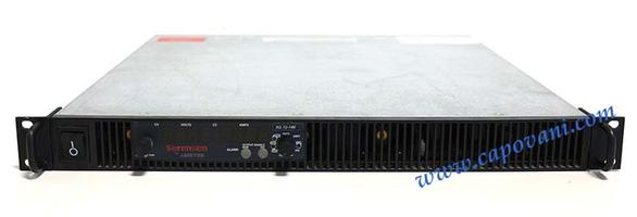 SORENSEN AMETEK PROGRAMMABLE DC POWER SUPPLY 12V, 140A
