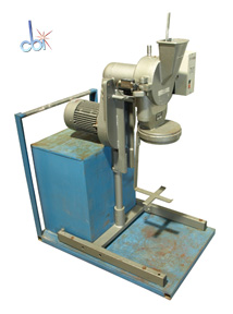 RETSCH ROTOR BEATER MILL 3470 RPM