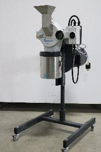 RETSCH ROTOR BEATER MILL 3000 to 10000 RPM