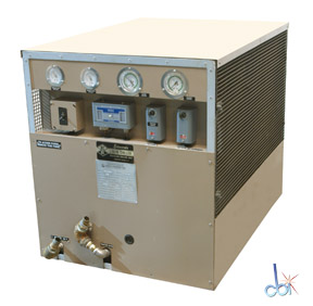 EDWARDS ENGINEERING CHILLER 5278 WATT