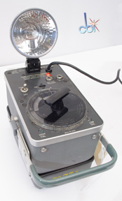 GENERAL RADIO ELECTRONIC STROBOSCOPE