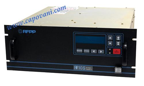 ADVANCED ENERGY RF GENERATOR POWER SUPPLY 1000 WATT 13.56 MHZ