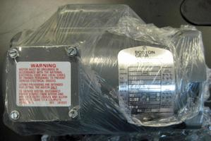 Electrical equipment used surplus refurbished equipment for Eastern air devices stepper motor