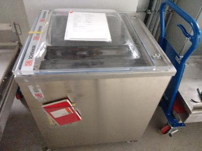 Vacuum packing machine VecuMit EST60